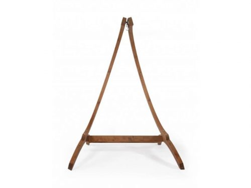 Genoa Wooden Hammock Chair - Front view